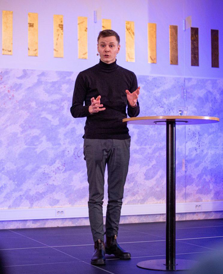 Foto: Stina Hjelm